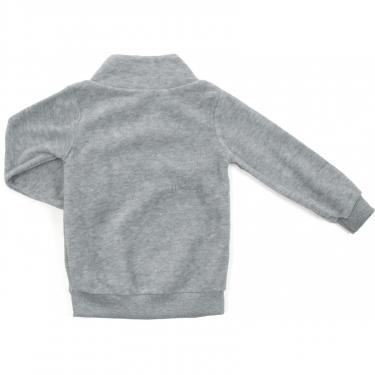 Пижама Matilda флисовая (9124-2-110B-gray) - фото 5
