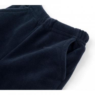 Пижама Matilda флисовая (9124-2-110B-gray) - фото 8
