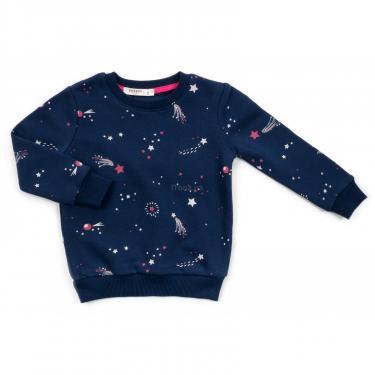 Пижама Breeze со звездами (15116-92-blue) - фото 2