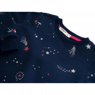 Пижама Breeze со звездами (15116-92-blue) - фото 4