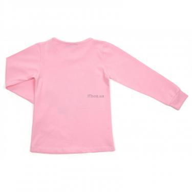 Пижама Matilda с сердечками (12101-3-152G-pink) - фото 5