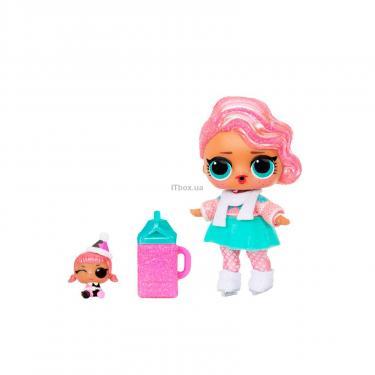 Кукла L.O.L. Surprise! Новогодний Лук Фото 3