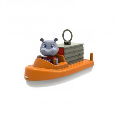 Игровой набор AquaPlay Мир водных развлечений с мостами, в кейсе Фото 2