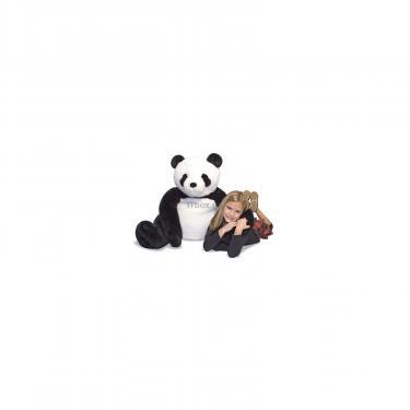 Мягкая игрушка Melissa&Doug Гигантская плюшевая панда, 76 см Фото 2