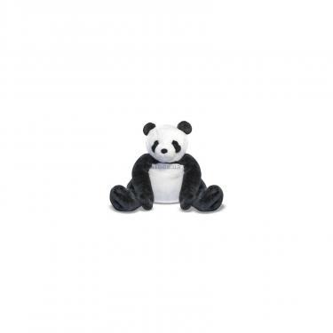 Мягкая игрушка Melissa&Doug Гигантская плюшевая панда, 76 см Фото