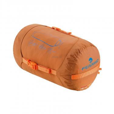 Спальный мешок Ferrino Lightec 800 Duvet -2C Russet Left (928098) - фото 3
