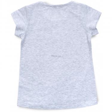 Пижама Matilda с единорогом (12269-3-128G-gray) - фото 5
