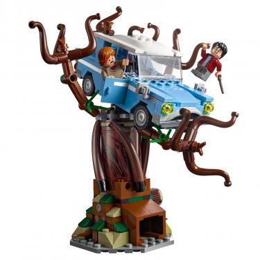 Конструктор LEGO Harry Potter Гремучая ива 753 детали Фото 2