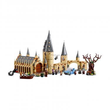 Конструктор LEGO Harry Potter Гремучая ива 753 детали Фото 3