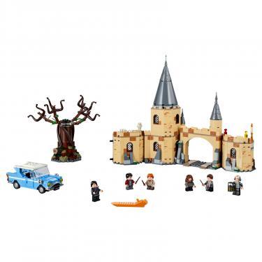 Конструктор LEGO Harry Potter Гремучая ива 753 детали Фото 4