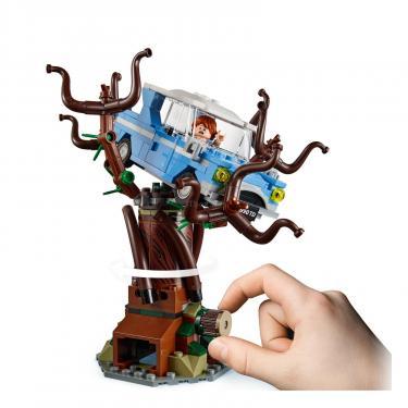 Конструктор LEGO Harry Potter Гремучая ива 753 детали Фото 5