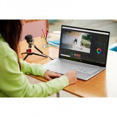 Ноутбук HP ENVY 17-ch0001ua Фото 5