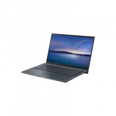 Ноутбук ASUS ZenBook Pro UX535LI-H2170R 15.6UHD Touch OLED/Inte Фото 2