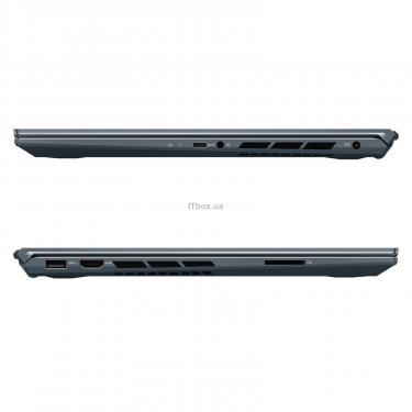 Ноутбук ASUS ZenBook Pro UX535LI-H2170R 15.6UHD Touch OLED/Inte Фото 4