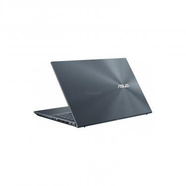 Ноутбук ASUS ZenBook Pro UX535LI-H2170R 15.6UHD Touch OLED/Inte Фото 6