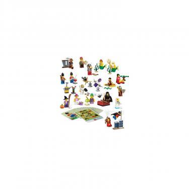 Конструктор LEGO Education Fantasy Minifigure Set Фото 1