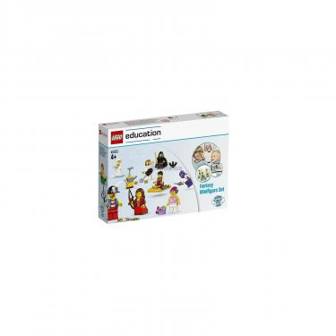 Конструктор LEGO Education Fantasy Minifigure Set Фото