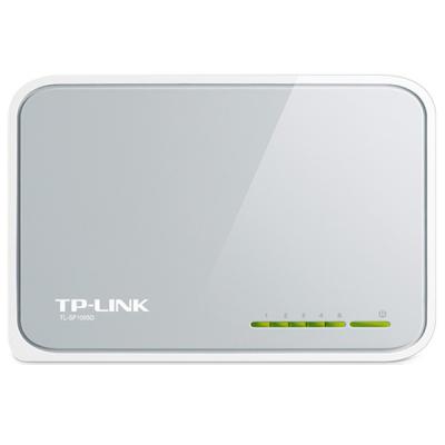 Коммутатор сетевой TP-Link TL-SF1005D
