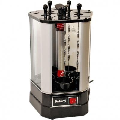 Электрошашлычница SATURN ST-FP8560T