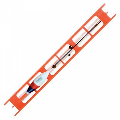 Оснастка поплавочная Lineaeffe Fluorocarbon ARANCIO (7853015/12)