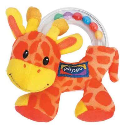 Погремушка Playgro Жираф (0110492)