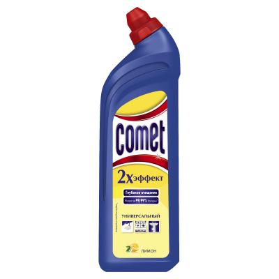 Средство для уборки Comet Лимон 1 л (4015600411336)