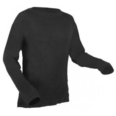 Футболка Tramp wear Natural черный р. L (TRU006.10 L)