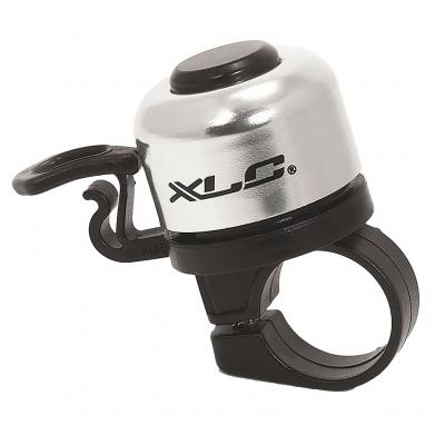 Звонок XLC DD-M06, серебристый (2500702600)