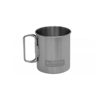 Кружка Terra Incognita S-Mug 300 (4823081504658)