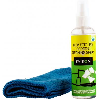 Спрей PATRON Screen spray for TFT/LCD/LED 100мл (F3-017)